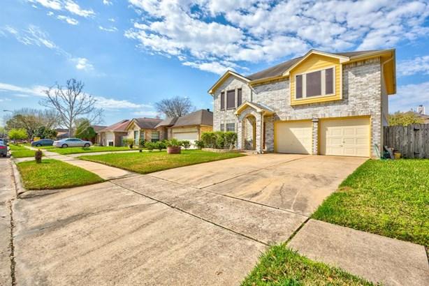 12318 Meadow Gate Dr, Stafford, TX - USA (photo 1)