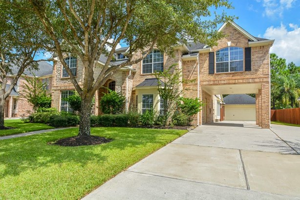 14002 Windy Stream Ln, Houston, TX - USA (photo 1)