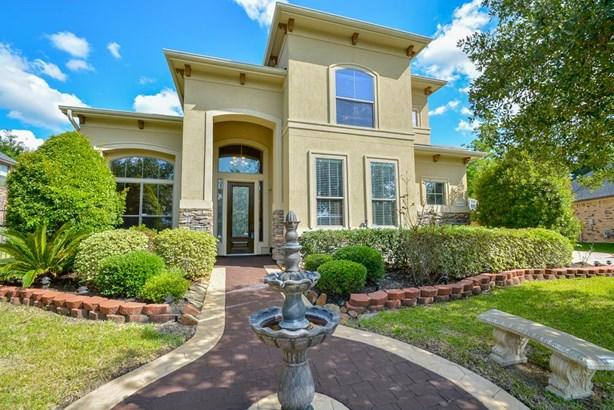 16807 Fondness Park Dr, Spring, TX - USA (photo 1)