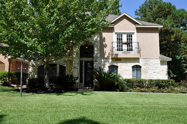 36 Fairfield Dr, Montgomery, TX - USA (photo 1)
