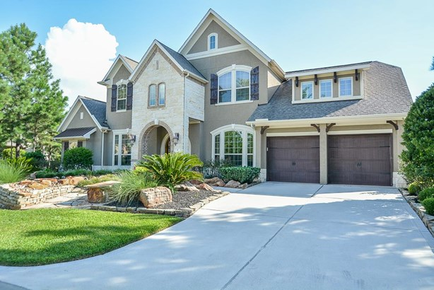 46 Spotted Lily Way, The Woodlands, TX - USA (photo 1)