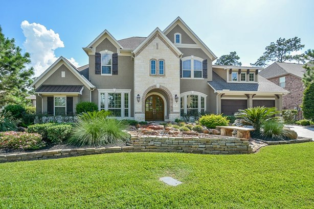 46 Spotted Lily Way, The Woodlands, TX - USA (photo 2)