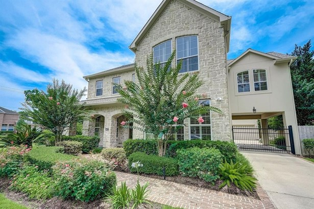 4603 Holly St, Bellaire, TX - USA (photo 1)