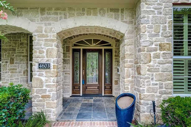 4603 Holly St, Bellaire, TX - USA (photo 3)