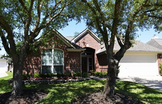 10134 Rustic Bend Ct, Houston, TX - USA (photo 1)