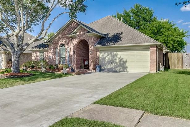 127 Greenridge Cir, League City, TX - USA (photo 1)