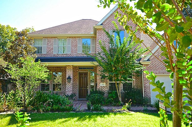 3435 Linkwood Dr, Houston, TX - USA (photo 2)