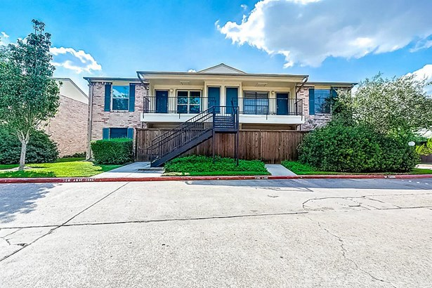 8801 Hammerly Blvd Unit 807, Houston, TX - USA (photo 3)