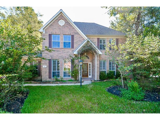 6 Snowbell Pl, The Woodlands, TX - USA (photo 1)