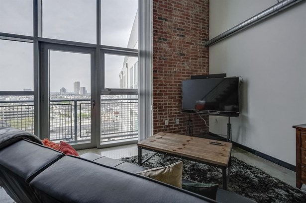 2000 Bagby St Unit 13437, Houston, TX - USA (photo 3)