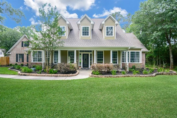 Traditional, Single-Family - Magnolia, TX