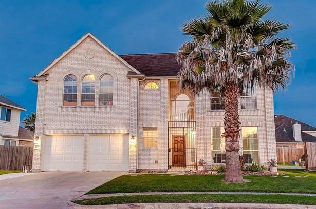 4039 E Teal Estates Cir, Fresno, TX - USA (photo 1)