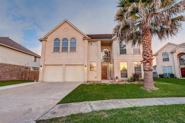 4039 E Teal Estates Cir, Fresno, TX - USA (photo 5)