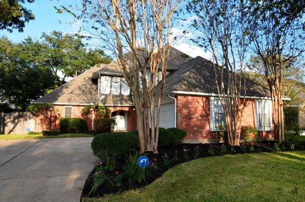 1015 Honey Hill Dr, Houston, TX - USA (photo 1)