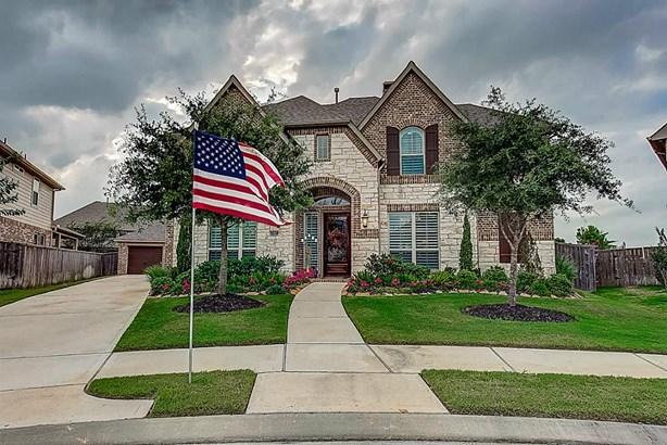 27827 Merchant Hills Ln, Katy, TX - USA (photo 1)