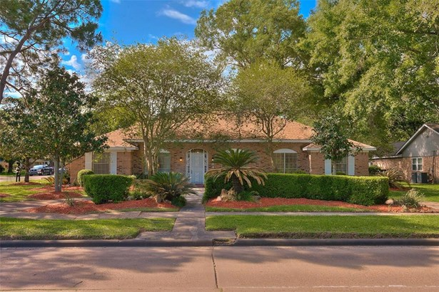 8403 S Braeswood Blvd, Houston, TX - USA (photo 1)