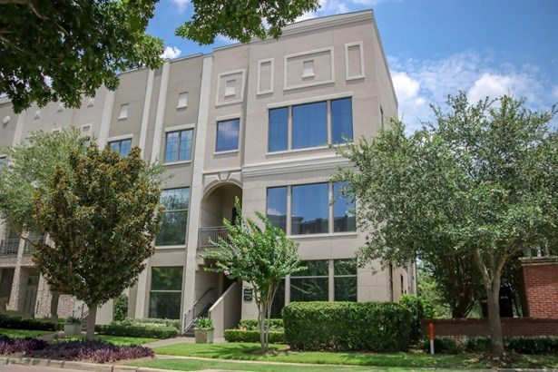 Townhouse, Contemporary/Modern - Sugar Land, TX