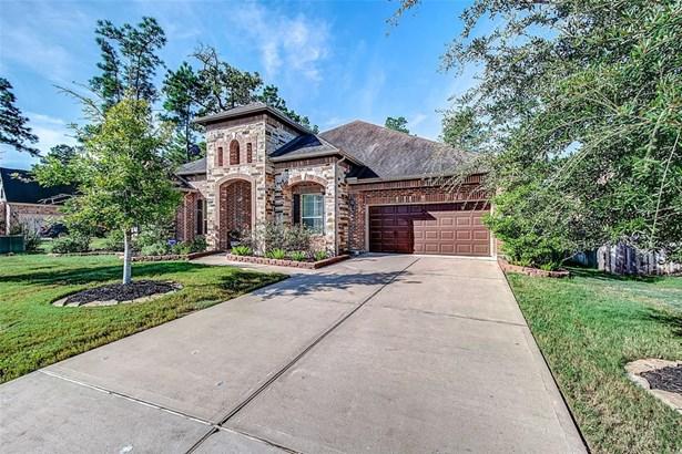Contemporary/Modern,Traditional, Single-Family - Spring, TX