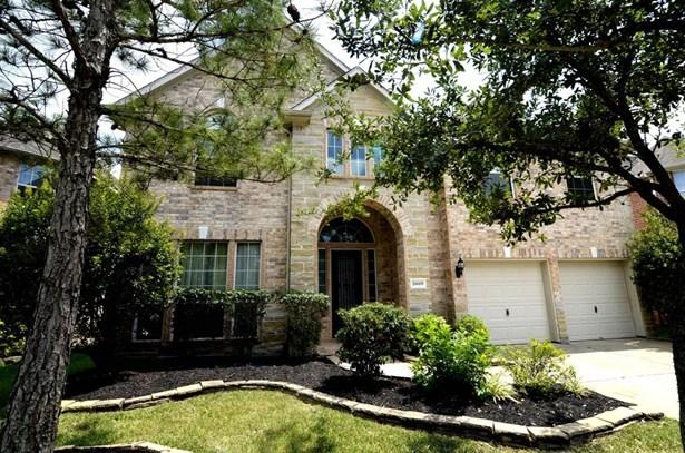Traditional, Single-Family - Katy, TX