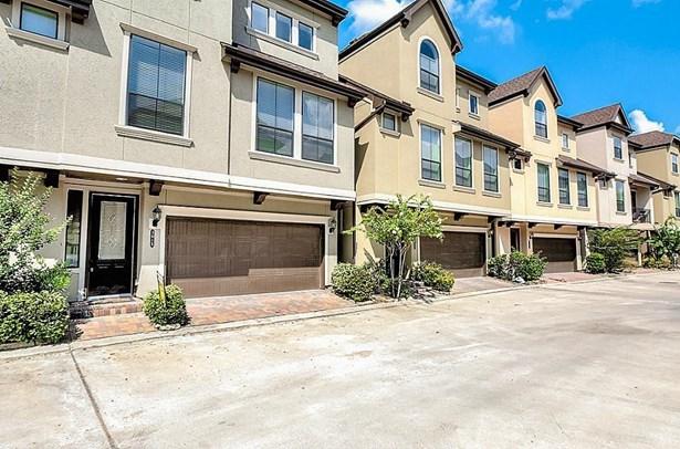 3015 Kisling St, Houston, TX - USA (photo 3)