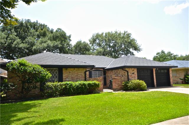 5711 Reamer St, Houston, TX - USA (photo 1)