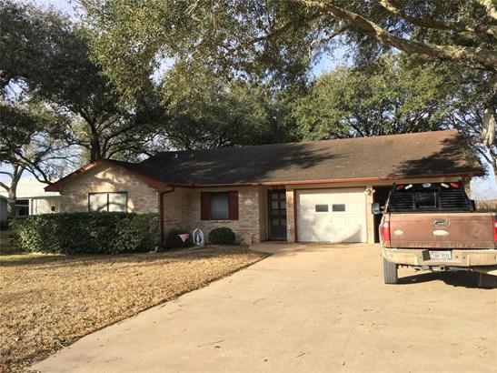 1405 Michael St, El Campo, TX - USA (photo 1)
