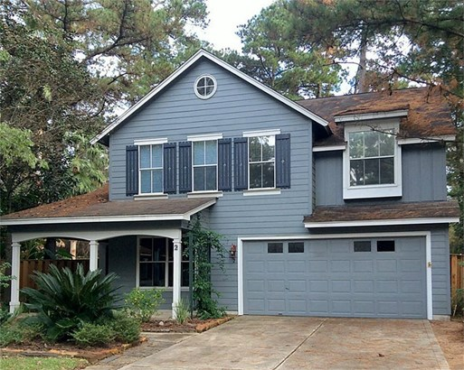 2 E New Avery Pl, The Woodlands, TX - USA (photo 1)
