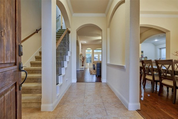 Traditional, Single-Family - The Woodlands, TX