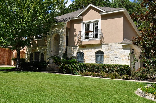 36 Fairfield Dr, Montgomery, TX - USA (photo 2)