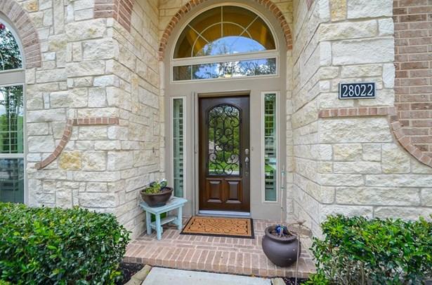 28022 Jillian Oaks Ln, Spring, TX - USA (photo 3)