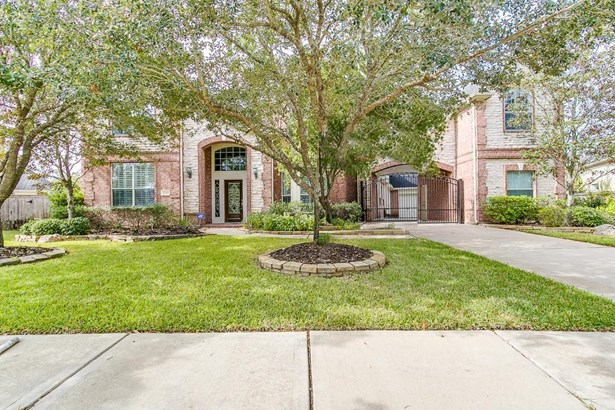 7019 Dusty Rose Cir, Sugar Land, TX - USA (photo 2)