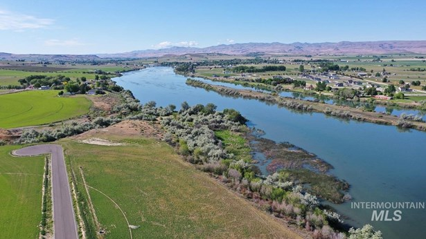 Build to Suit Residential - Caldwell, ID