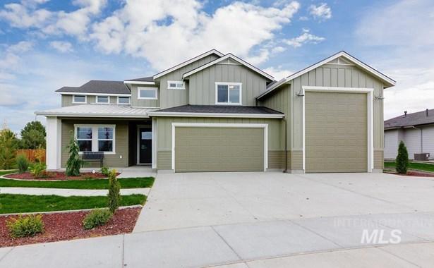 Single Family - Boise, ID