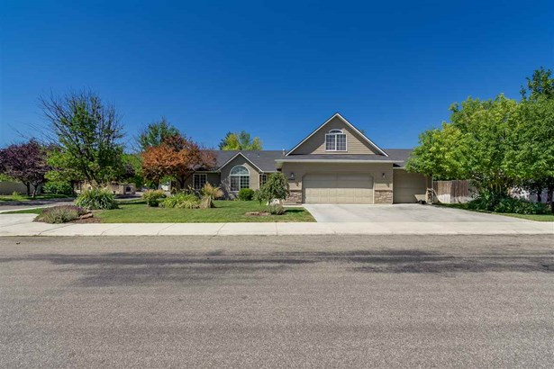 Single Family - Boise, ID