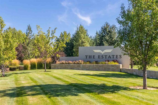 Build to Suit Residential - Meridian, ID