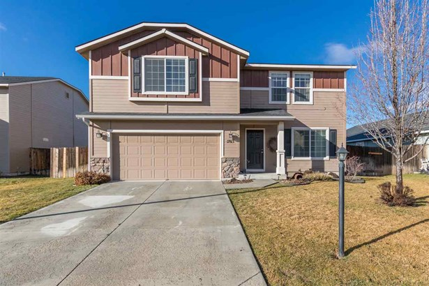 Single Family - Nampa, ID (photo 1)