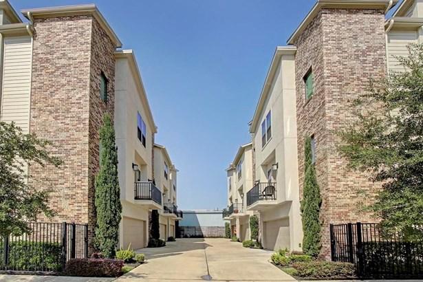 1712 Live Oak, Houston, TX - USA (photo 2)