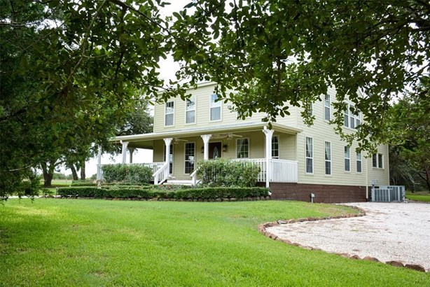 300 Huenefeld, Round Top, TX - USA (photo 2)