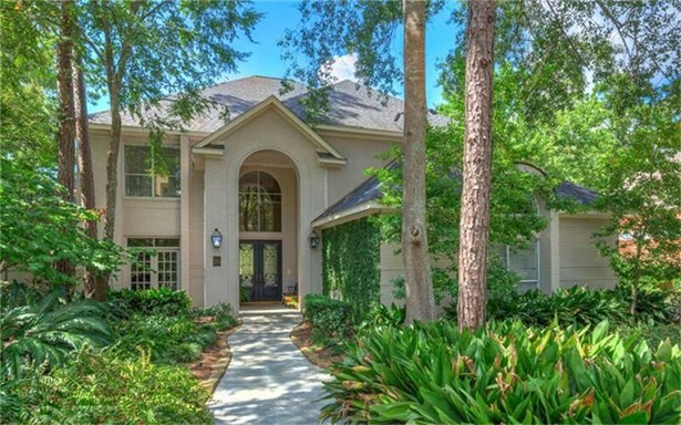 55 Stone Springs, The Woodlands, TX - USA (photo 1)