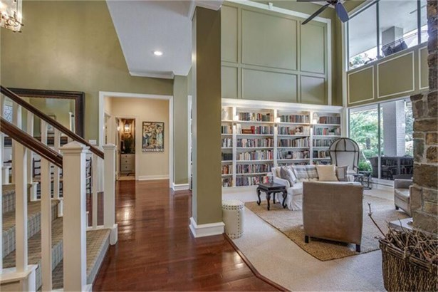 55 Stone Springs, The Woodlands, TX - USA (photo 4)