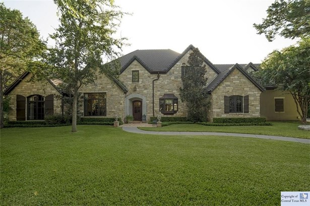 1052 Riverforest, Canyon Lake, TX - USA (photo 4)
