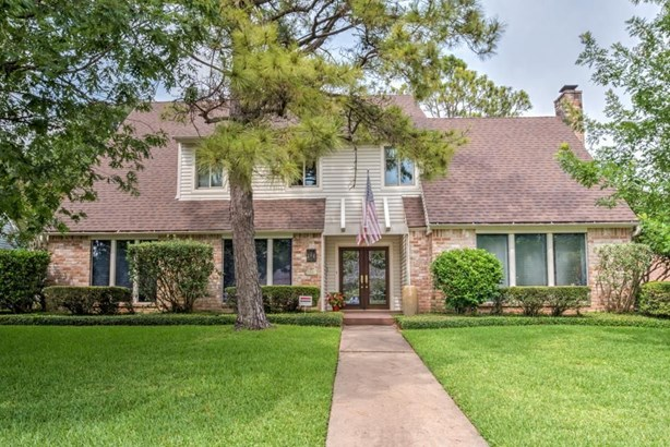 1531 Wood Lodge, Houston, TX - USA (photo 1)