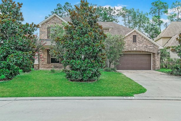 26 S Swanwick, The Woodlands, TX - USA (photo 2)