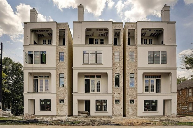 1840 Sul Ross B, Houston, TX - USA (photo 2)