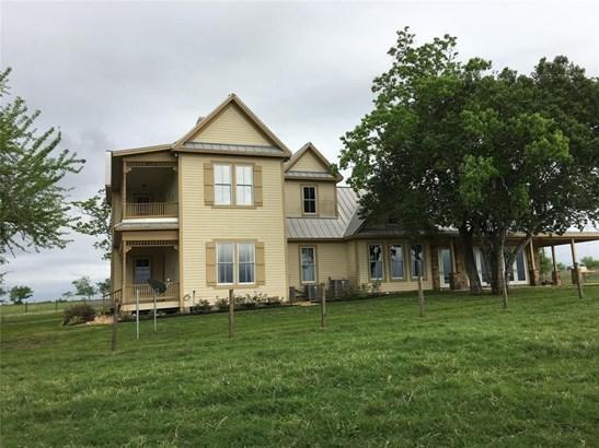 4979 Fm 2502, Bleiblerville, TX - USA (photo 3)