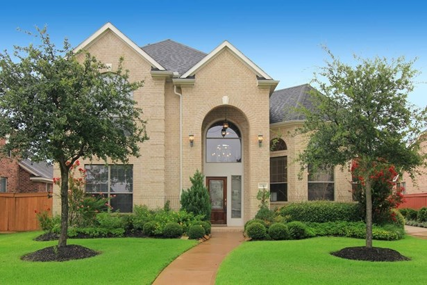 12030 Indigo Cove, Houston, TX - USA (photo 1)