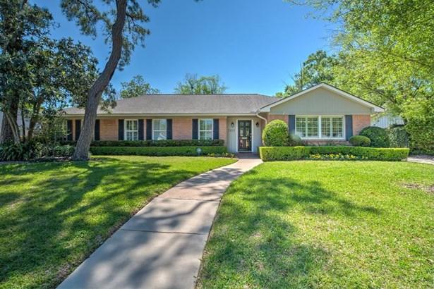 7815 Chevy Chase, Houston, TX - USA (photo 1)
