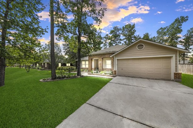 6007 Weisinger, Magnolia, TX - USA (photo 2)