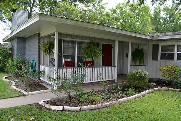 509 Park, Weimar, TX - USA (photo 1)