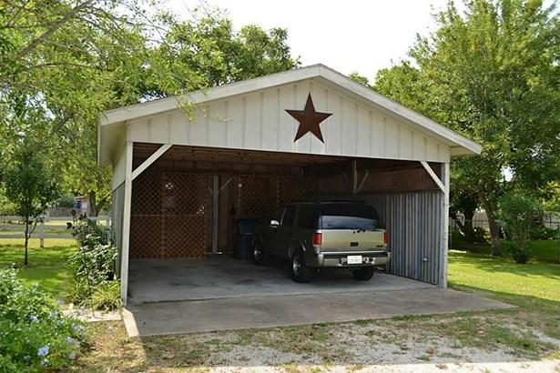 509 Park, Weimar, TX - USA (photo 4)